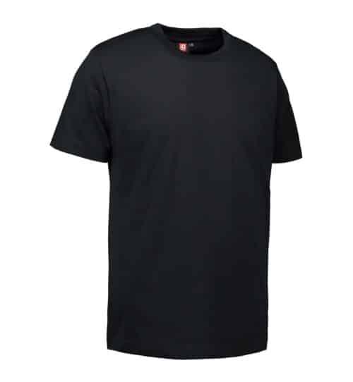t-shirt med tryk herre