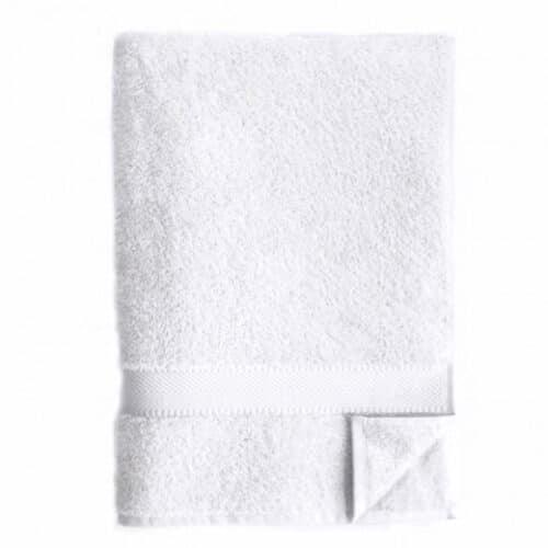 Håndklæde med brodering