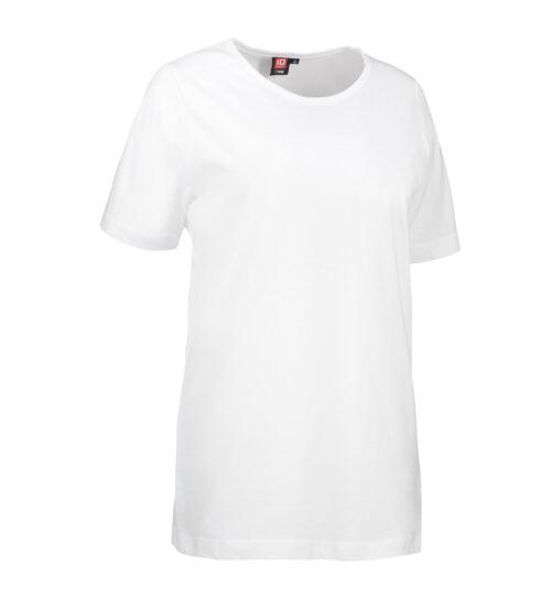 t-shirt med tryk dame