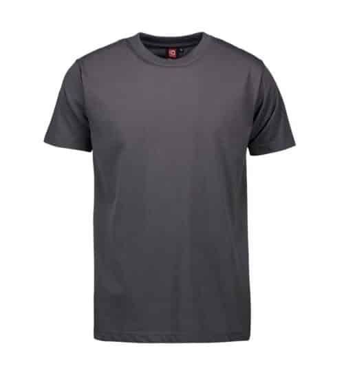 Klassiske herre t-shirt